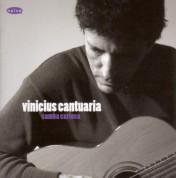Vinicius Cantuaria: Samba Carioca - CD