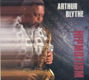 Arthur Blythe: Hipmotism - CD