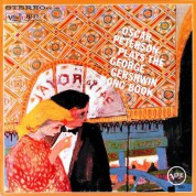 Oscar Peterson Plays The George Gershwin Songbook - CD