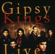 Gipsy Kings Live - CD