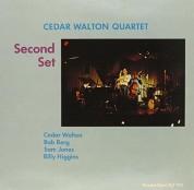 Cedar Walton: Second Set - Plak