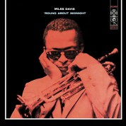 Miles Davis: Round About Midnight - Plak