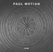Paul Motian: Box Set - CD