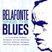 Harry Belafonte: Belafonte Sings The Blues - CD