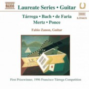 Guitar Recital: Fabio Zanon - CD