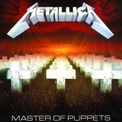 Metallica: Master of Puppets - Plak