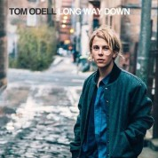 Tom Odell: Long Way Down - CD