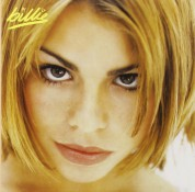Billie: Honey To The B. - CD