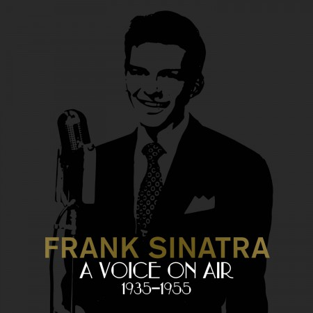 Frank Sinatra: A Voice On Air 1935 - 1955 - CD
