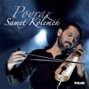 Samet Kölemen: Poyraz - CD