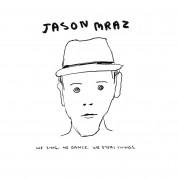 Jason Mraz: We Sing, We Dance,We Steal Thin - Plak
