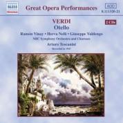 Arturo Toscanini: Verdi: Otello (Vinay, Nelli, Toscanini) (1947) - CD