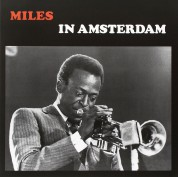 Miles Davis, Barney Wilen: In Amsterdam 1957 - Plak