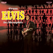 Elvis Presley: From Elvis In Memphis - Plak