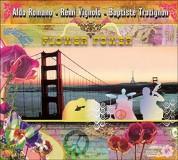 Aldo Romano, Remi Vignolo, Baptiste Trotignon: Flower Power - CD