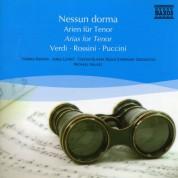 Çeşitli Sanatçılar: Nessun Dorma - Arias for Tenor - CD