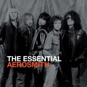 Aerosmith: The Essential Aerosmith - CD