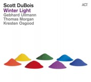 Scott DuBois: Winter Light - CD