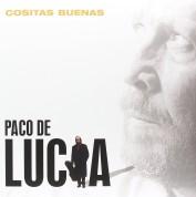 Paco de Lucia: Cositas Buenas - Plak