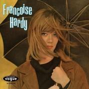 Françoise Hardy: Tous Les Garçons Et Les Filles - Archive Series No. 1 (Mono - Remastered) - Plak