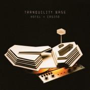 Arctic Monkeys: Tranquility Base Hotel & Casino - CD