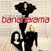 Bananarama: The 12 inches Of Bananarama - CD