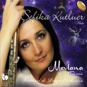 Sefika Kutluer: Mevlana Rumi - CD