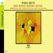 Stan Getz: Big Band Bossa Nova - CD