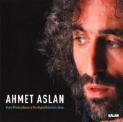 Ahmet Aslan: Meleklerin Dansı - CD