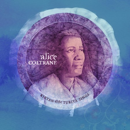 Alice Coltrane: Kirtan: Turiya Sings - Plak