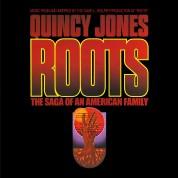 Quincy Jones: Roots: the Saga of An American Family - Plak