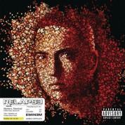 Eminem: Relapse - CD