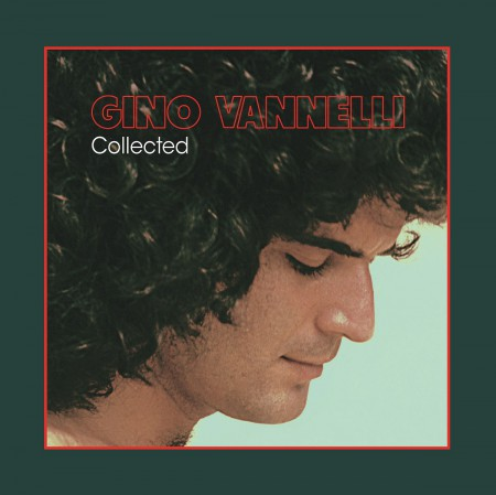Gino Vannelli: Collected - Plak