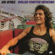 Joe Vitale: Roller Coaster Weekend - Plak