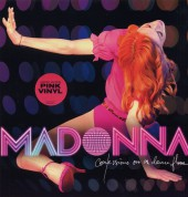 Madonna: Confessions on a Dance Floor - Plak
