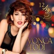 Yonca Lodi: 12 Ay - CD