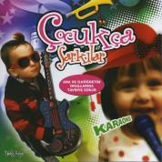 Çeşitli Sanatçılar: Çocukca Şarkılar - Karaoke - CD