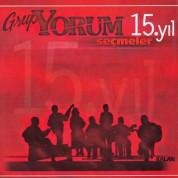 Grup Yorum: Seçmeler 15. Yıl - CD