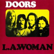 The Doors: L.A. Woman - Plak