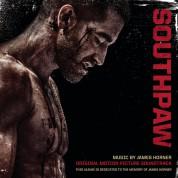 James Horner: Southpaw (Original Motion Picture Soundtrack) - CD