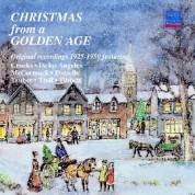 Çeşitli Sanatçılar: Christmas From A Golden Age (1925-1950) - CD