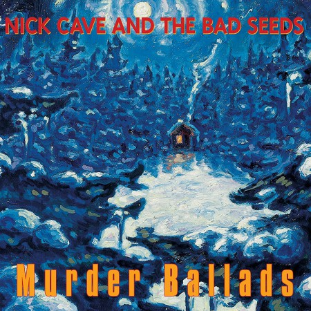 Nick Cave and the Bad Seeds: Murder Ballads - Plak