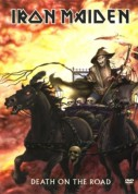 Iron Maiden: Death On The Road - DVD