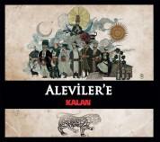 Çeşitli Sanatçılar: Aleviler'e Kalan - CD