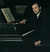 Glenn Gould: Beethoven: Sonatas For Piano Nos 8 - 10 - CD