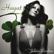 Jehan Barbur: Hayat - CD
