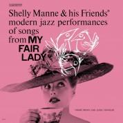Shelly Manne: My Fair Lady - Plak