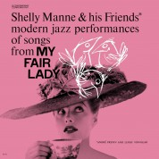 Shelly Manne: My Fair Lady - Plak