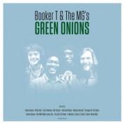 Booker T. & M.G.S: Green Onions - Plak