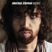 Jonathan Jeremiah: Gold Dust - CD
